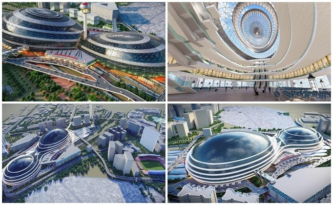 New Delhi Station Redevelopment To Attract Foreign Investors: All You Need To Know