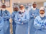 Video : Meet Some Of The COVID-19 Heroes Who Relentlessly Fought The Coronavirus Pandemic