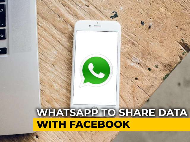 Video : WhatsApp Privacy Policy, Terms of Service Update Makes Facebook Data Sharing Mandatory