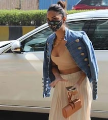 All About Kiara Advani, Sidharth Malhotra's Sunday Lunch Date