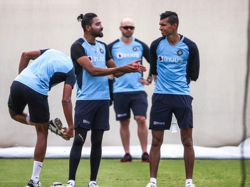 Aus vs Ind: नवदीप सैनी सिडनी टेस्ट में करेंगे डेब्यू, गंभीर ने पहचानी थी प्रतिभा