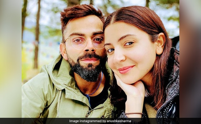 Pics Of Us OK, No Photos Of Baby Please: Anushka Sharma-Virat Kohli To Paparazzi