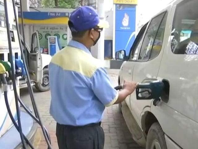 In the last 8 days, the petrol & diesel prices have hiked by Rs. 2.39 & Rs. 2.55 per litre, respectively