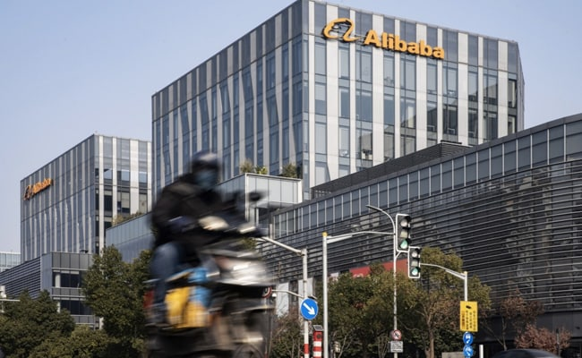 China Asks Alibaba To Dispose Of Media Assets: Report