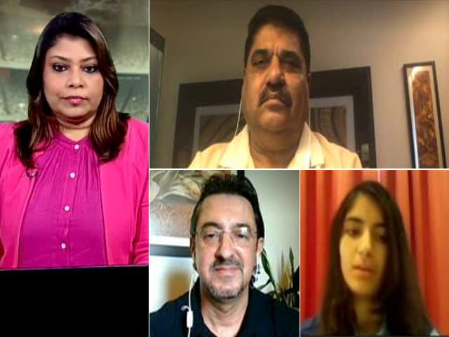 Video : Steve Smith, Marnus Labuschagne Trouble For India: Ashok Malhotra