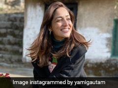Yami Gautam Revealed Her Recent Favourite Meal And We Are Drooling!