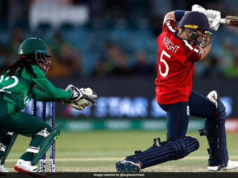 England Womens Cricket Team To Make