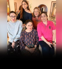 Karisma Kapoor's 'Wrecked' Cheesecake Tells Us All About Her Sunday Party