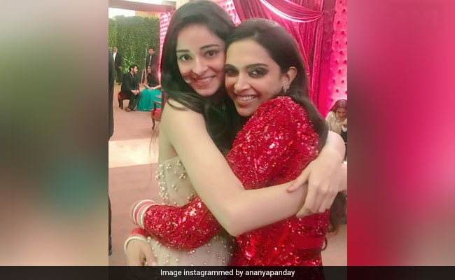 The Key Ingredients Of Deepika Padukone And Ananya Panday's Bond Are Films And...
