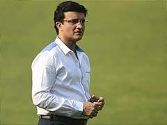 """Get Well Soon Dada"": Virat Kohli, Others Wish Sourav Ganguly A Speedy Recovery"