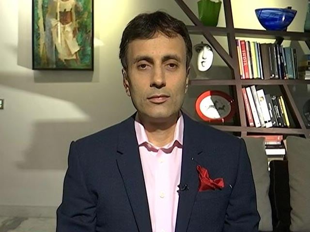 Video : Seeds Being Sown For Inflation To Gradually Turn Higher: Investor Ruchir Sharma