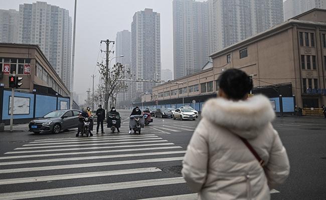 Wuhan Marks A Year Since Lockdown As Biden Warns Of 6,00,000 Dead