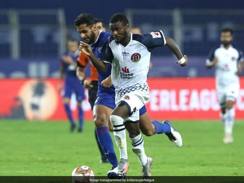 ISL: Matti Steinmann Shines As SC East Bengal Beat Bengaluru FC 1-0