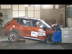 India-Made Nissan Magnite For Indonesia ASEAN NCAP Results Out