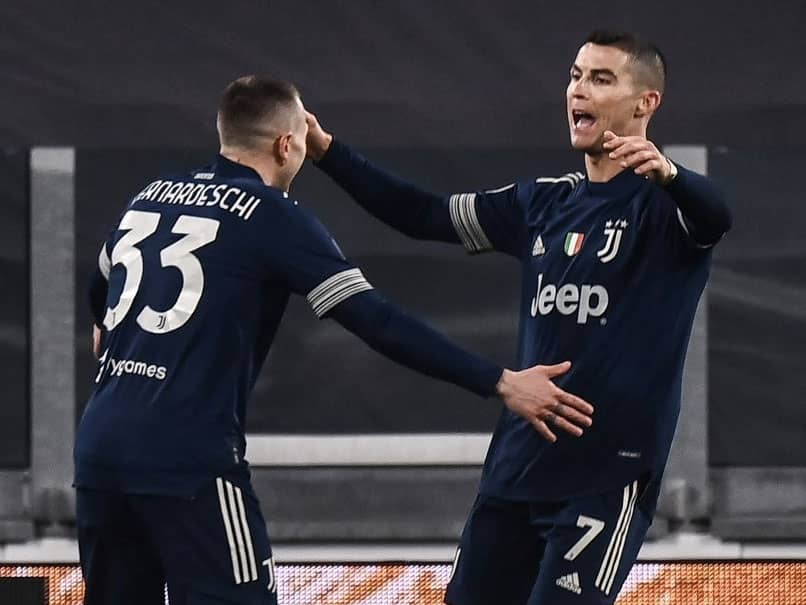 Serie A: Juventus Climb To Fourth With 3-1 Win Over Sassuolo After AS Roma Hold Inter Milan To 2-2 Draw