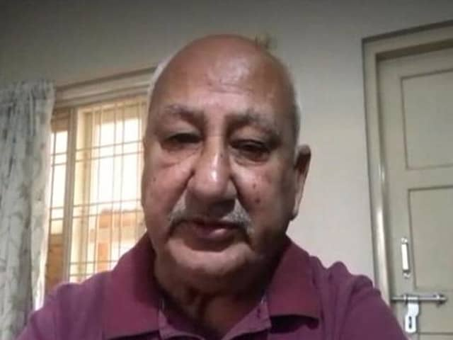 Cheteshwar Pujaras father said - he is the backbone of the Indian team in Test cricket..Watch video