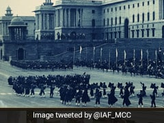 Beating Retreat: Here's How The Ceremony Looked Half A Century Ago