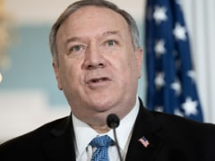 Mike Pompeo Hits China, Iran, Cuba In Last-Minute Sanctions Push