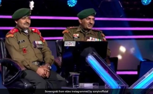 Kaun Banega Crorepati 12 Grand Finale: Amitabh Bachchan's Karamveer Special With Kargil War Heroes