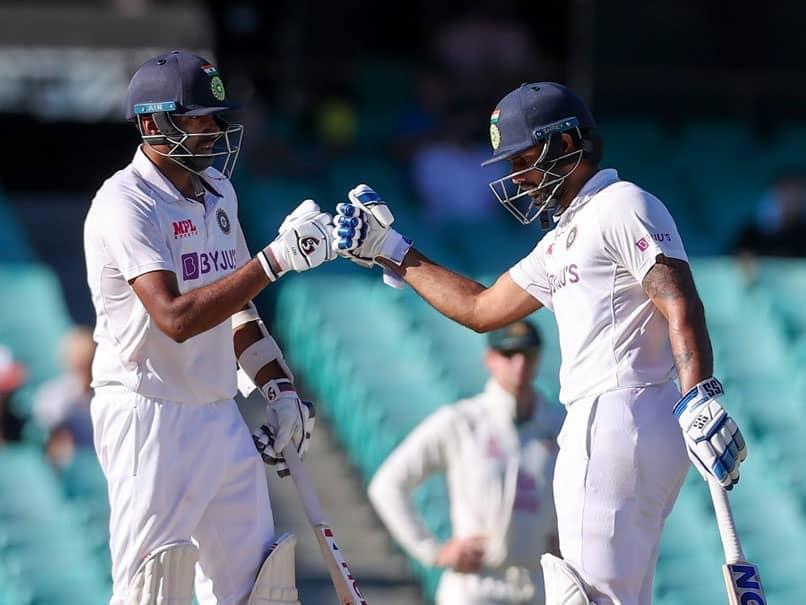 Australia vs India, 3rd Test: Hanuma Viharis Knock Equal To Scoring A Hundred, Says Ravichandran Ashwin