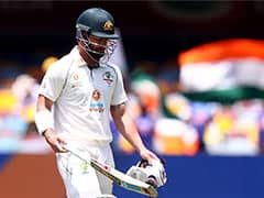 Australia Drop Wade, Keep Paine As Captain For South Africa Test Tour