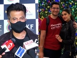 "Video : ""I Am Positive About 2021"" Anil Kapoor, Sara Ali Khan's Holiday Photos & More"