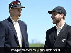 England To Begin Home Summer With Test Series Against New Zealand
