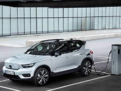 Volvo Cars Joins Forces With Gothenburg To Help Create Climate-Neutral City