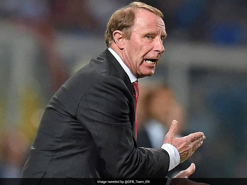 Postpone Euro 2020 Finals To December, Demands Ex-Germany Coach Berti Vogts
