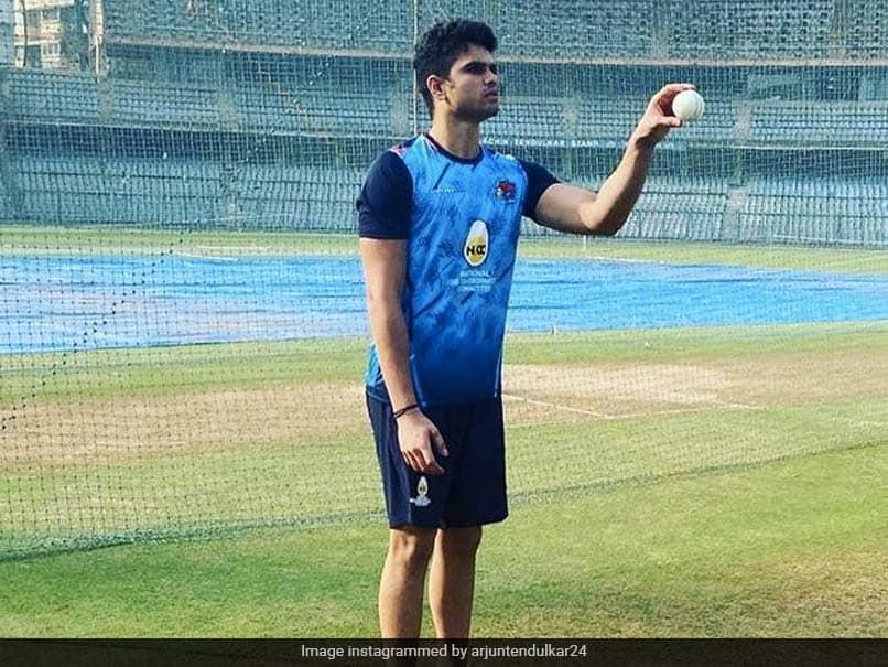 "IPL 2021 Auction: Arjun Tendulkar ""A Hard-Working Kid"" But Has To Prove Himself, Says Zaheer Khan"