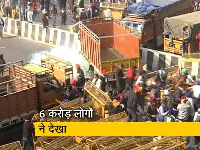 Videos : दिल्ली हिंसा की कवरेज, YouTube पर 6 करोड़ ने देखा NDTV