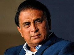 "Australians Asked Me To ""Get Lost"": Sunil Gavaskar On Infamous Walk-Out Incident"
