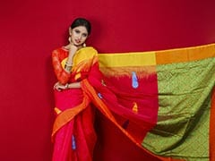 Be Ethnic Ready Always In These Stunning Sarees