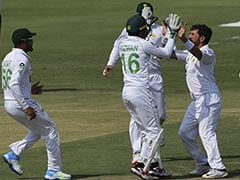 1st Test, Day 3: Yasir Shah Helps Pakistan Foil South Africa Fight