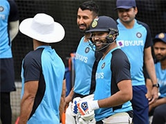 India vs England: Team India Complete Quarantine In Chennai, Clear All Covid Tests