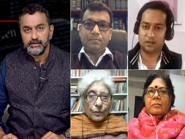 Video : Madhya Pradesh Government Endorsing One-Sided Response To Communal Tension?
