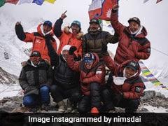नेपाल के पर्वतारोहियों ने सर्दियों में दुनिया की दूसरी सबसे ऊंची चोटी पर पहुंचकर रचा इतिहास