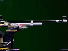 India Not To Participate In ISSF World Cup In South Korea Owing To 14-Day Quarantine