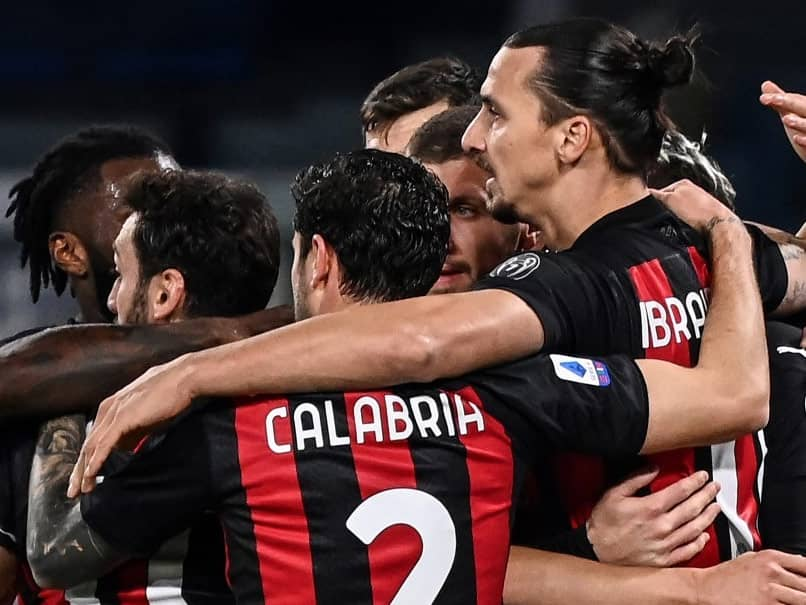 Zlatan Ibrahimovic Returns To AC Milan Squad For Serie A Match Against Torino