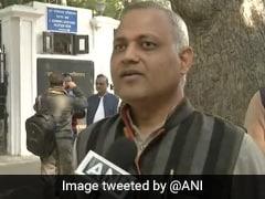 AAP विधायक सोमनाथ भारती को दो साल की जेल, AIIMS सुरक्षाकर्मियों से मारपीट का मामला