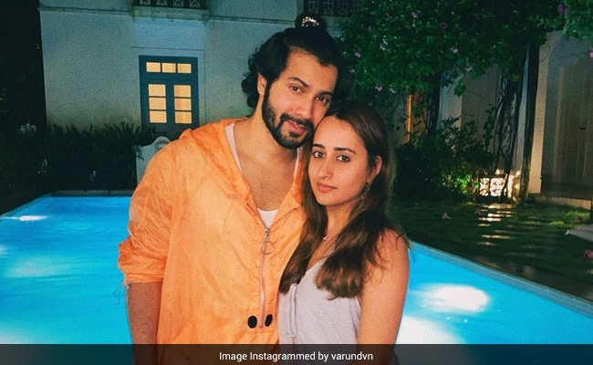 Varun Dhawan And Natasha Dalal's Wedding: Everything You Need To Know