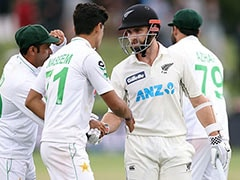 "NZ vs PAK, 2nd Test: 'Freak"" Kane Williamson's Masterful 238 Leaves Pakistan In Trouble On Day 3"