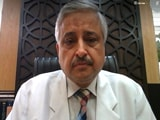 """Video : """"Hopeful Of Sputnik-V And Zydus Cadila Vaccines By March"""": Delhi AIIMS Director"""