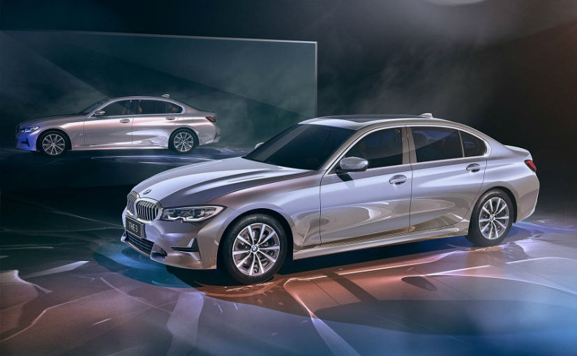 Bookings for the 2021 BMW 3 Series Gran Limousine will open for a token of Rs. 50,000
