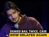 "Video : Why Comedian Jailed For ""Insulting"" Hindu Gods Could Not Get Bail Today"