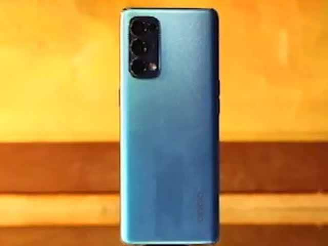 Video : Cameras in Focus With the Oppo Reno 5 Pro 5G