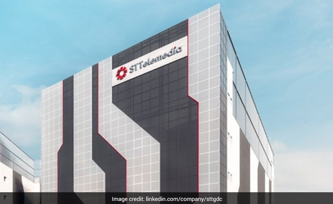Singapore Firm Proposes Data Centre Campus In Noida