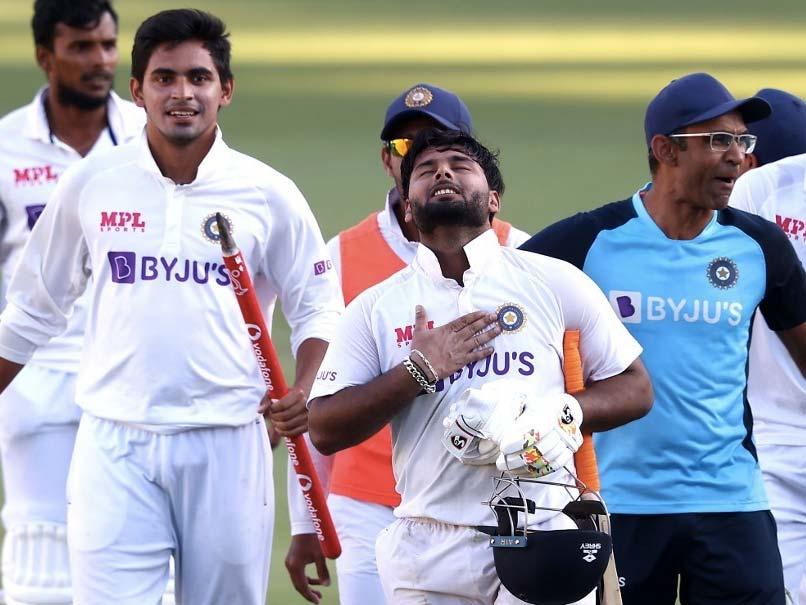 "Australia vs India, 4th Test: Rishabh Pant Feels ""Its Been A Dream Series"" After Heroic Knock In Border-Gavaskar Trophy Victory"