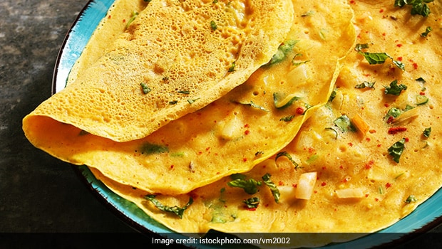 5 Healthy And Delicious Cheela Recipes For A Quick Breakfast Meal