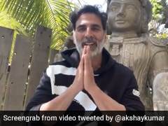 Hashtag Pushback From Ministers, Akshay Kumar After Rihanna Leads Tweets
